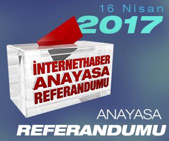 16 Nisan 2017 Referandum Sonuçları